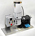 Use AccuStaltic Peristaltic Pumps for Dosing Applications